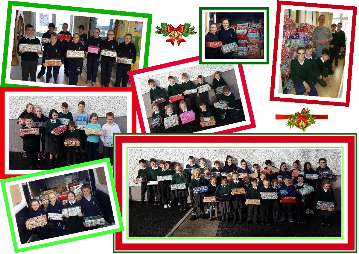 christmas shoebox appeal 2017