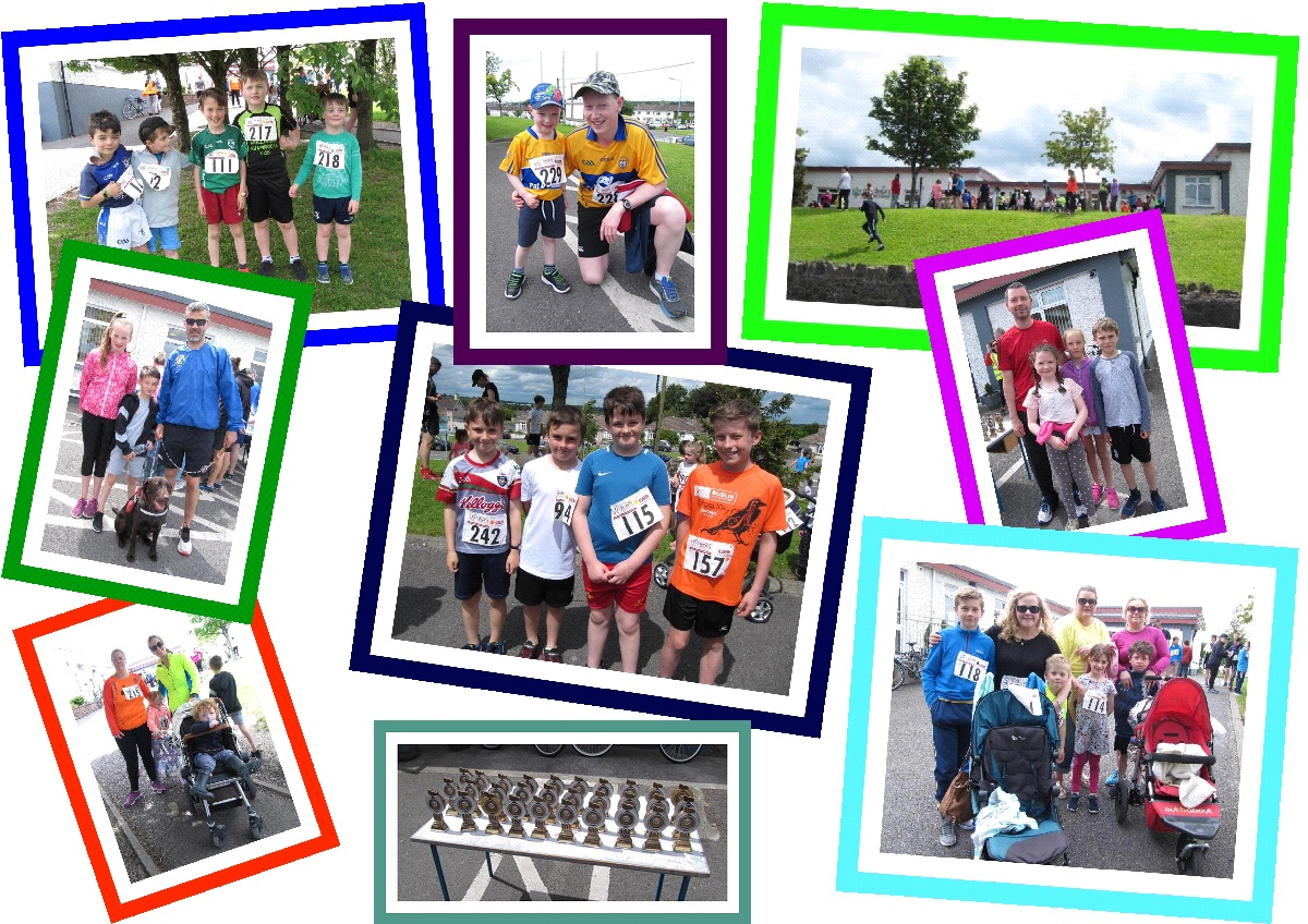 5k family fun run-walk 2019