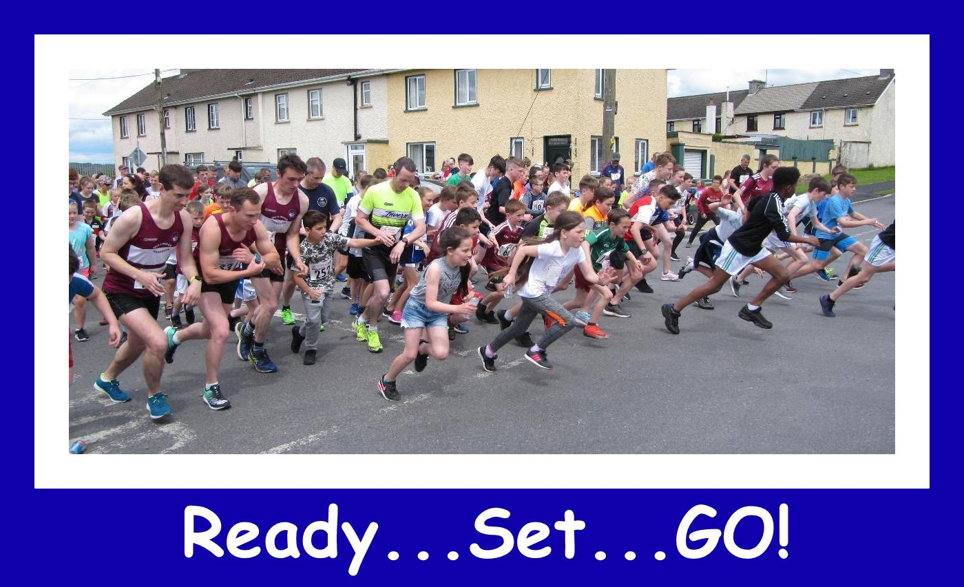 5k ready set go 2019