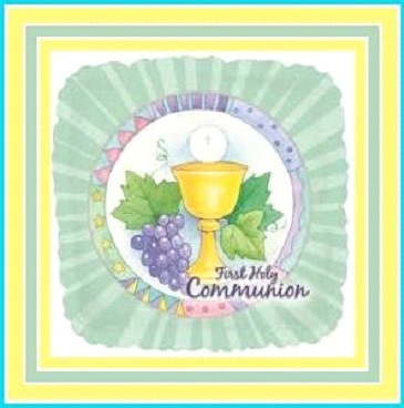 first holy communion 2016 a