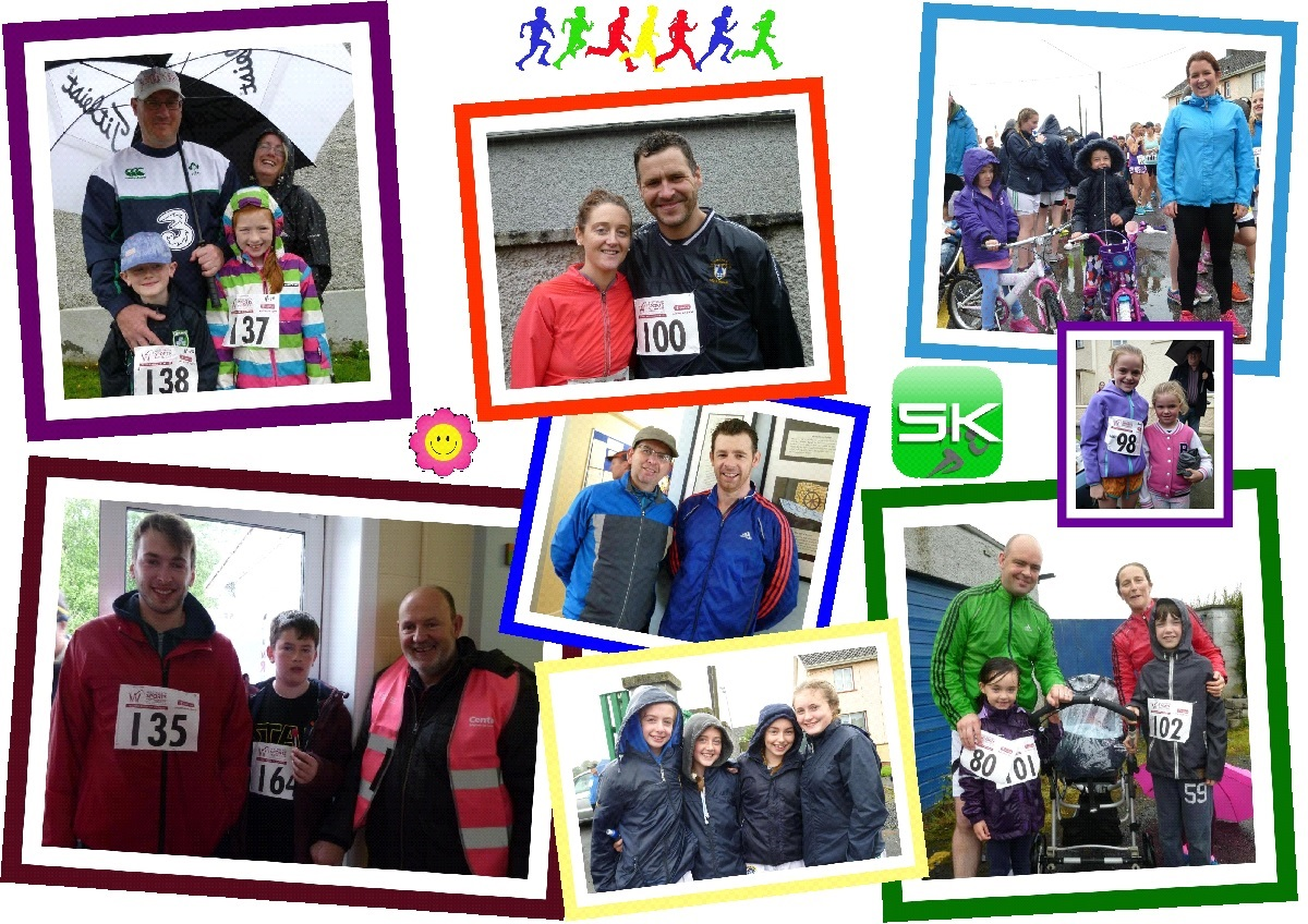 st colmans 5k family fun run-walk 2016