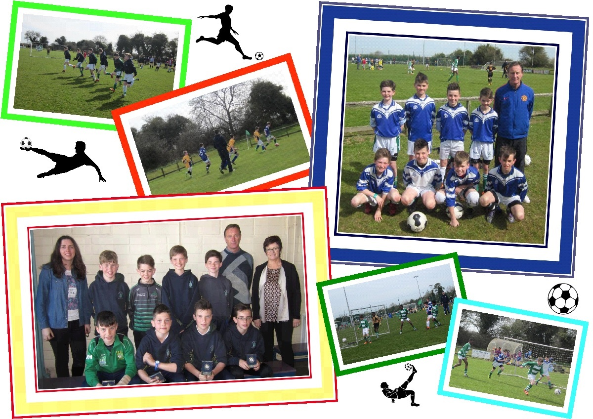 leinster soccer final