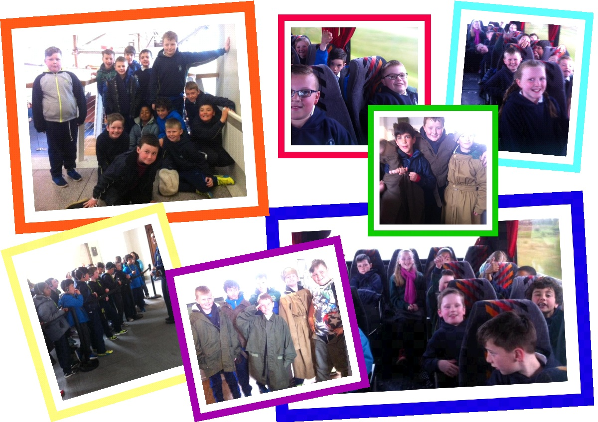 3rd class history tour