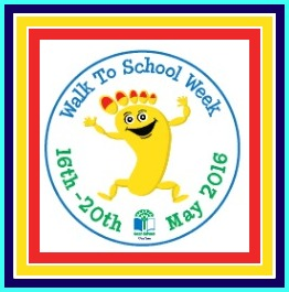 walk to school week 2016 b