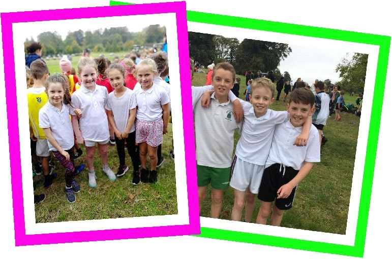 westmeath schools cross country run 2018